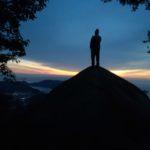 便石山・像の背003